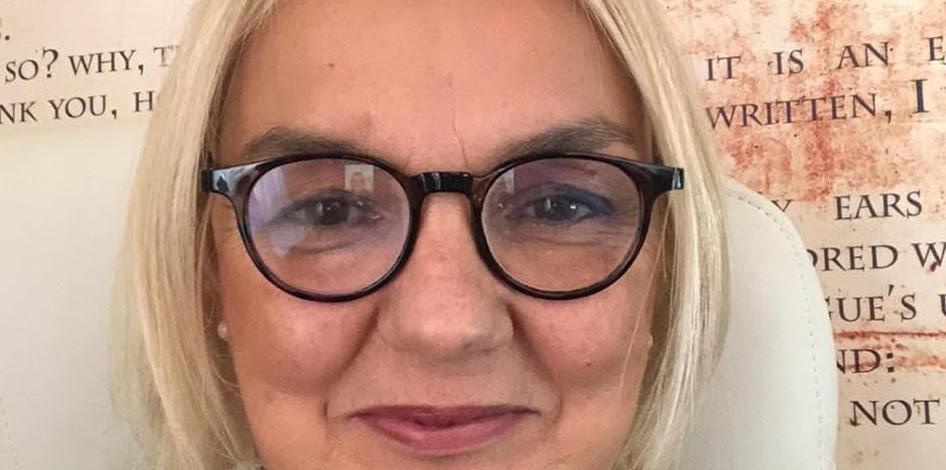 Alessandra Azara Psicologa Coach - Sostegno Psicologico
